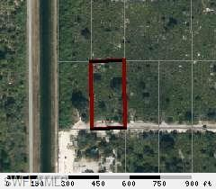7942 21st Pl, Other, FL 33935 (MLS #218031523) :: The New Home Spot, Inc.
