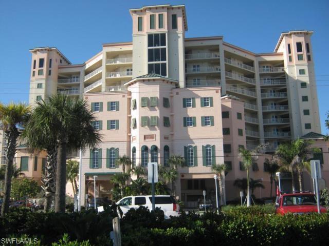 200 Estero Blvd #201, Fort Myers Beach, FL 33931 (MLS #218031651) :: Clausen Properties, Inc.