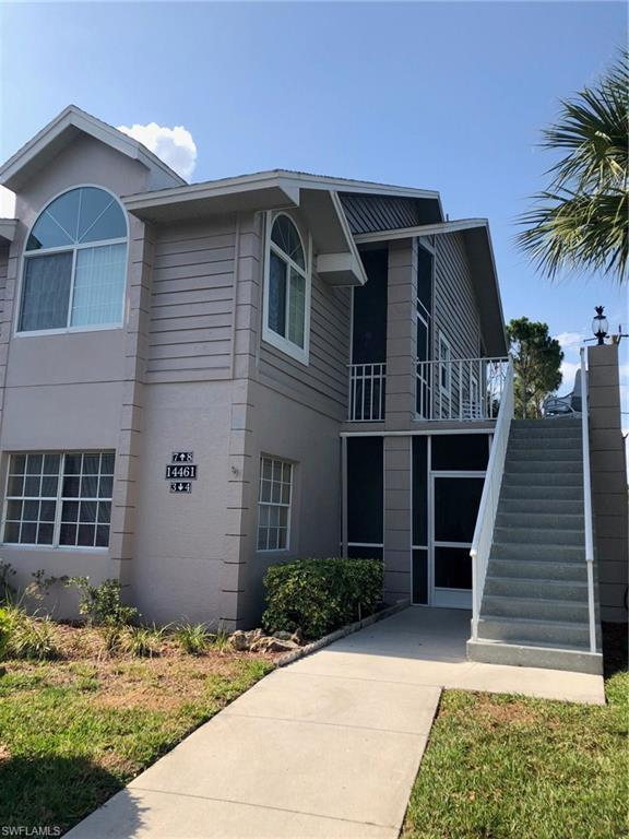 14461 Summerlin Trace Ct #8, Fort Myers, FL 33919 (MLS #218032579) :: RE/MAX DREAM