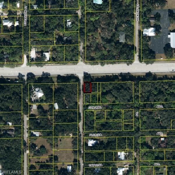 0 S Oak St, Labelle, FL 33935 (MLS #218033358) :: RE/MAX DREAM