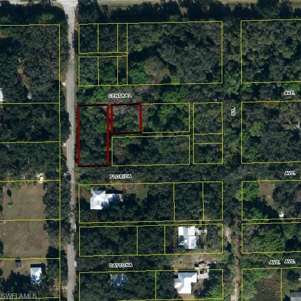 B S Oak St, Labelle, FL 33935 (MLS #218033374) :: RE/MAX DREAM
