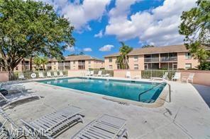 1448 Churchill Cir S-103, Naples, FL 34116 (MLS #218033477) :: Clausen Properties, Inc.