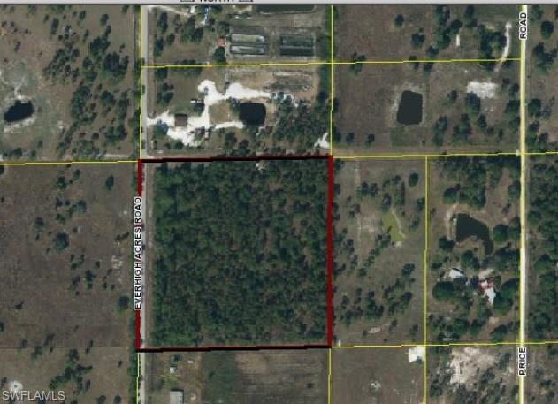 4202-1 Everhigh Acres Rd, Clewiston, FL 33440 (MLS #218034879) :: The New Home Spot, Inc.