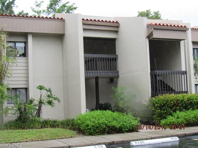 4250 Steamboat Bend #103, Fort Myers, FL 33919 (MLS #218036069) :: The New Home Spot, Inc.