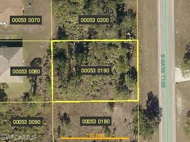 224 Bell Blvd S, Lehigh Acres, FL 33974 (MLS #218036494) :: The New Home Spot, Inc.