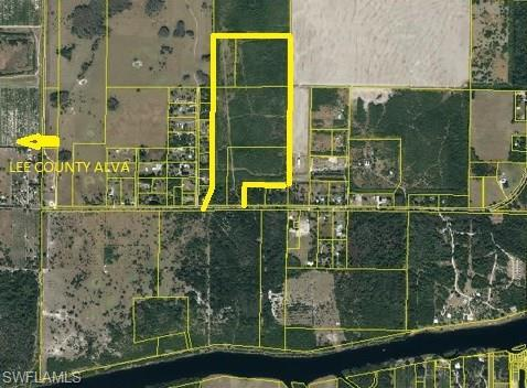 7224 N River Rd, Labelle, FL 33920 (MLS #218036538) :: RE/MAX Realty Group