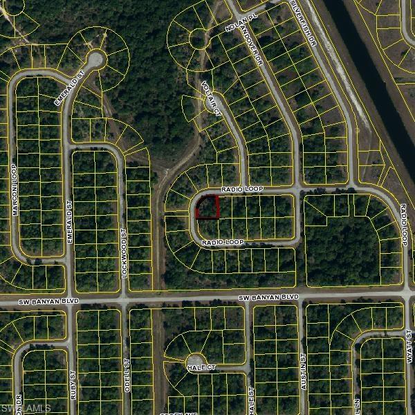 1332 Radio Loop, Labelle, FL 33935 (MLS #218036843) :: The New Home Spot, Inc.