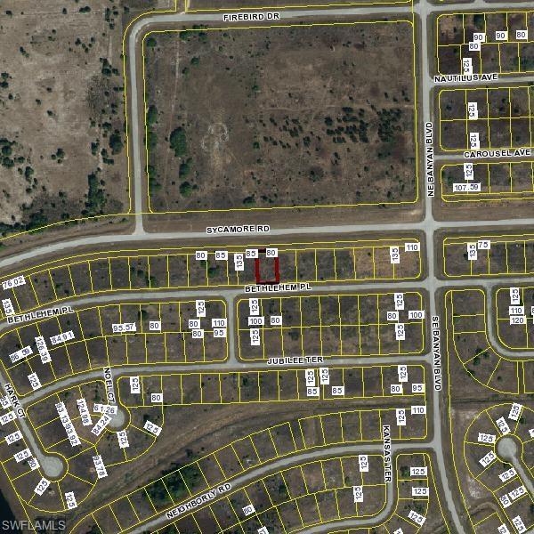 114 Bethlehem Pl, Labelle, FL 33935 (MLS #218036861) :: The New Home Spot, Inc.