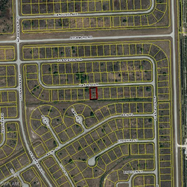 122 Harley Ter, Labelle, FL 33935 (MLS #218036894) :: The New Home Spot, Inc.