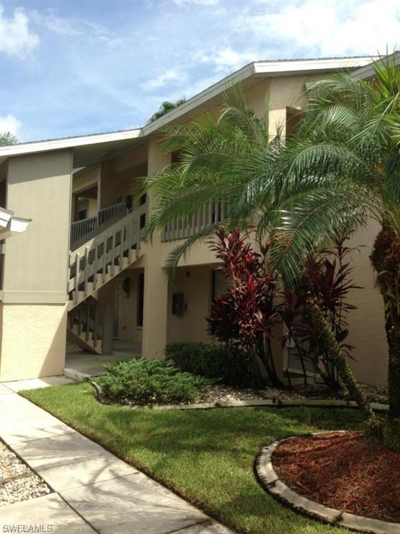 15370 Transit Ct #108, North Fort Myers, FL 33917 (MLS #218036910) :: The New Home Spot, Inc.