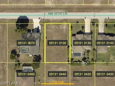 2306 NW 25th Ln, Cape Coral, FL 33993 (MLS #218037380) :: Kris Asquith's Diamond Coastal Group