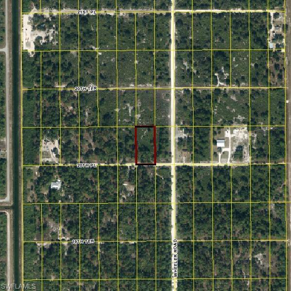 7762 20th Pl, Labelle, FL 33935 (MLS #218037524) :: RE/MAX Realty Team