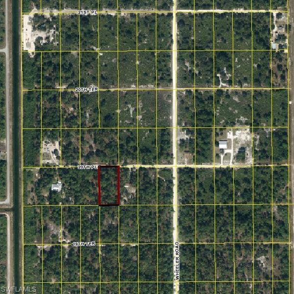 7835 20th Pl, Labelle, FL 33935 (MLS #218037683) :: The New Home Spot, Inc.