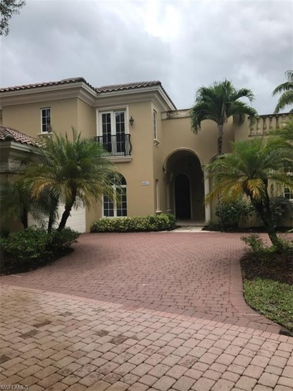 4611 Via Ravenna, Estero, FL 34134 (MLS #218037747) :: RE/MAX Radiance