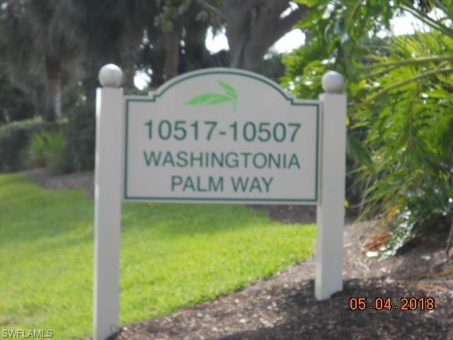 10527 Washingtonia Palm Way #4022, Fort Myers, FL 33966 (MLS #218038018) :: RE/MAX Realty Team