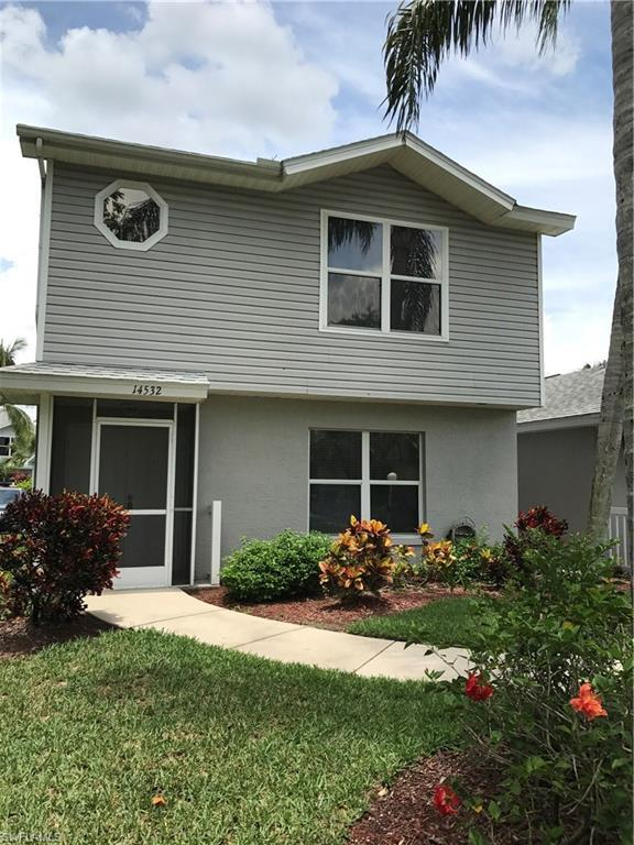 14532 Cypress Trace Ct, Fort Myers, FL 33919 (MLS #218038132) :: RE/MAX DREAM