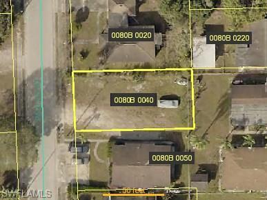 Pauldo St, Fort Myers, FL 33916 (MLS #218038226) :: The New Home Spot, Inc.