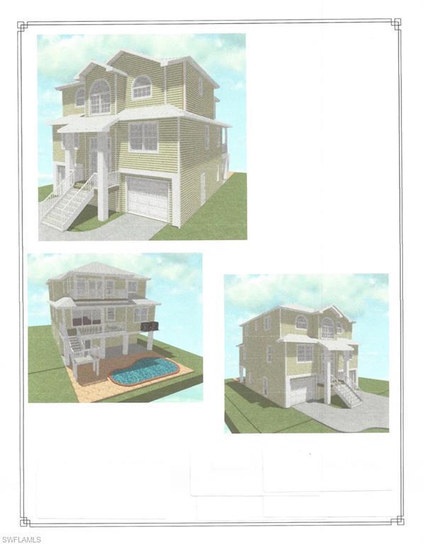 100 Gulf Beach Rd, Fort Myers Beach, FL 33931 (MLS #218038428) :: Clausen Properties, Inc.