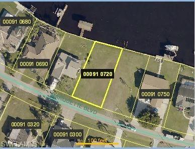 13362 Marquette Blvd, Fort Myers, FL 33905 (MLS #218038456) :: Clausen Properties, Inc.
