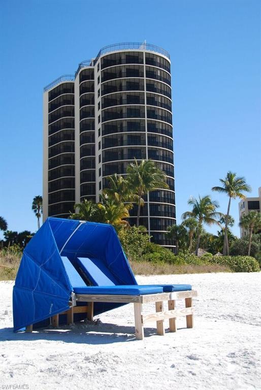 6640 Estero Blvd #201, Fort Myers Beach, FL 33931 (MLS #218038509) :: RE/MAX DREAM