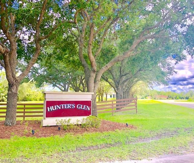 18331 Hunters Glen Rd, North Fort Myers, FL 33917 (MLS #218039874) :: Clausen Properties, Inc.