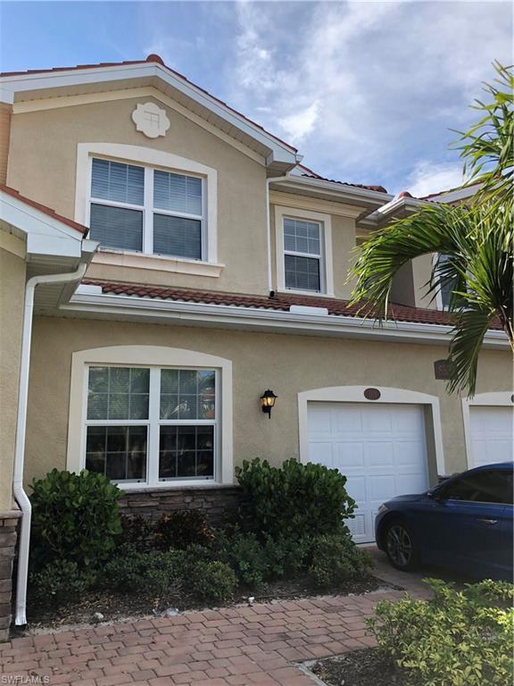8531 Oakshade Cir #1, Fort Myers, FL 33919 (MLS #218040196) :: RE/MAX Realty Team