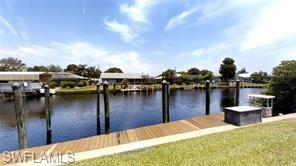 1744 Dockway, North Fort Myers, FL 33903 (MLS #218040256) :: Clausen Properties, Inc.