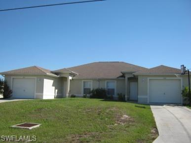 725/727 Ichabod Ave S, Lehigh Acres, FL 33973 (MLS #218040316) :: Clausen Properties, Inc.