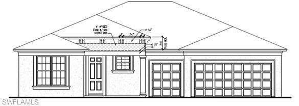 11752 Bowes Cir, Fort Myers, FL 33913 (MLS #218040613) :: The New Home Spot, Inc.