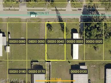 321 Stockton St, North Fort Myers, FL 33903 (MLS #218041104) :: Clausen Properties, Inc.