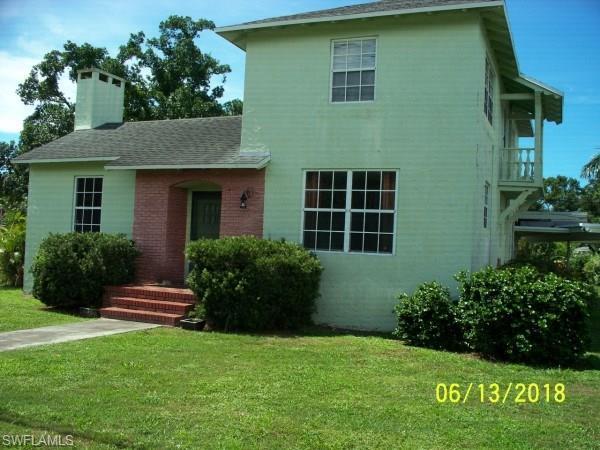 429 E Osceola Ave, Clewiston, FL 33440 (MLS #218042062) :: The New Home Spot, Inc.