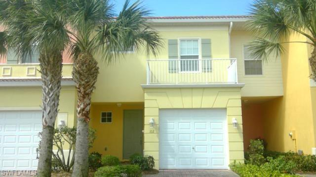 9825 Cristalino View Way #103, Fort Myers, FL 33908 (MLS #218043314) :: The New Home Spot, Inc.