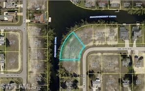 2822 SW 17th Ave, Cape Coral, FL 33914 (#218043358) :: Southwest Florida R.E. Group LLC