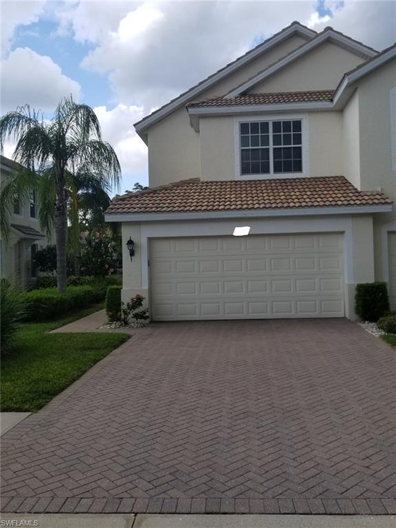 993 Hampton Cir #107, Naples, FL 34105 (MLS #218043436) :: The New Home Spot, Inc.