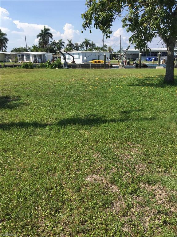 3920 George Sawyer Ln, St. James City, FL 33956 (MLS #218043477) :: RE/MAX DREAM