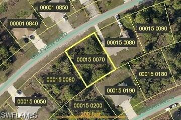 4799 Golfview Blvd, Lehigh Acres, FL 33973 (MLS #218044112) :: RE/MAX Realty Team