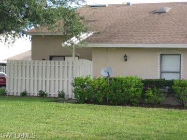 5020 SW Courtyards Way #12, Cape Coral, FL 33914 (MLS #218044831) :: Clausen Properties, Inc.