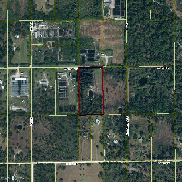 13648 Murcott Ave, Clewiston, FL 33935 (MLS #218044890) :: Clausen Properties, Inc.