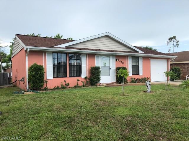 5238 Trammel St, Naples, FL 34113 (MLS #218044988) :: RE/MAX DREAM