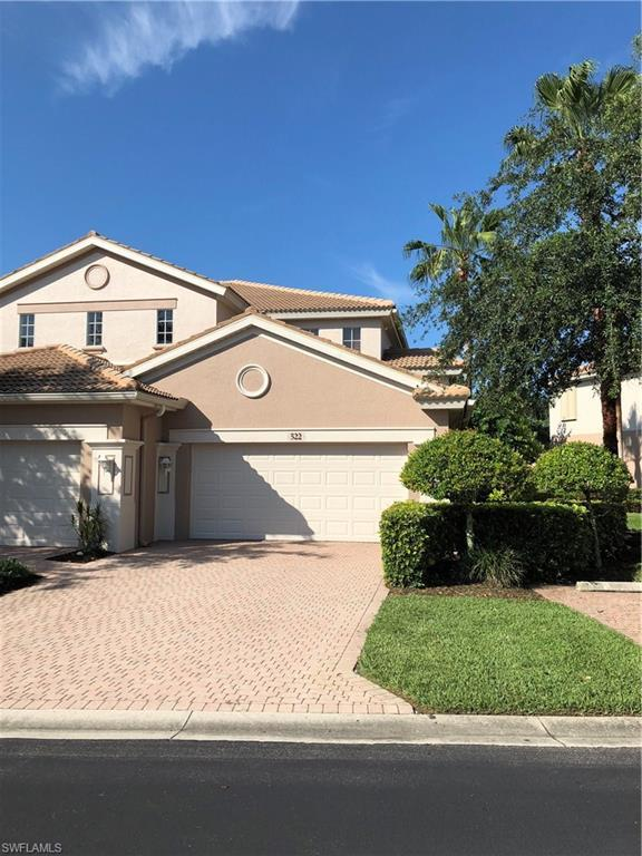 13870 Lake Mahogany Blvd #522, Fort Myers, FL 33907 (MLS #218045028) :: RE/MAX Realty Team