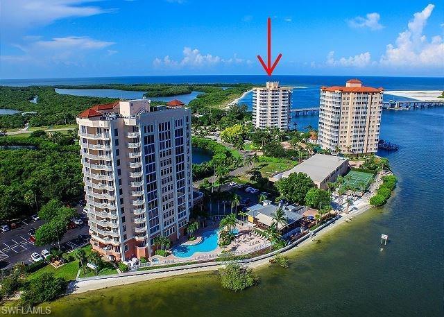 8701 Estero Blvd #106, Fort Myers Beach, FL 33931 (MLS #218046396) :: RE/MAX DREAM