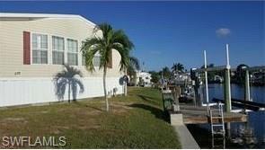 3723 Dewberry Ln, St. James City, FL 33956 (MLS #218046466) :: Clausen Properties, Inc.