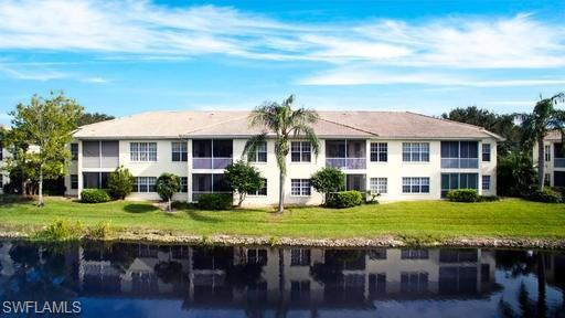 916 Egrets Run #103, Naples, FL 34108 (MLS #218046684) :: RE/MAX Realty Group