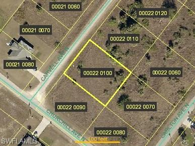 2402 Carvell Ave N, Lehigh Acres, FL 33971 (MLS #218046943) :: The New Home Spot, Inc.