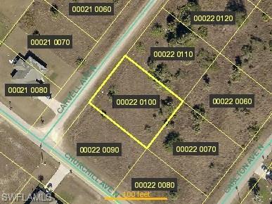 2402 Carvell Ave N, Lehigh Acres, FL 33971 (MLS #218046943) :: RE/MAX DREAM