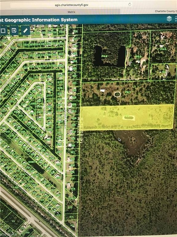 11370 Grapefruit Ln, Punta Gorda, FL 33955 (MLS #218047546) :: Clausen Properties, Inc.