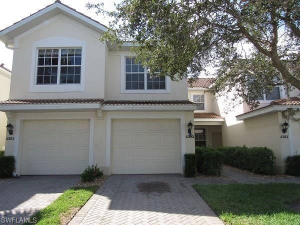 9642 Hemingway Ln #4303, Fort Myers, FL 33913 (MLS #218047653) :: RE/MAX Realty Team