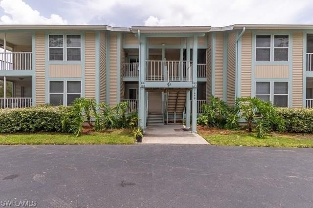 1440 Wildwood Lakes Blvd D201, Naples, FL 34104 (MLS #218047726) :: The New Home Spot, Inc.