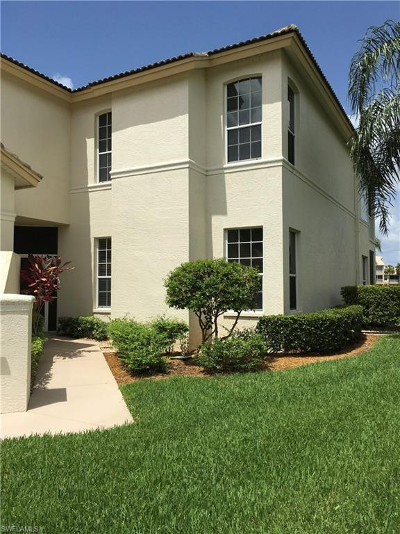 9171 Bayberry Bend #104, Fort Myers, FL 33908 (MLS #218048077) :: The Naples Beach And Homes Team/MVP Realty