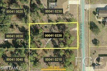 319 Columbus Ave, Lehigh Acres, FL 33936 (MLS #218048259) :: Clausen Properties, Inc.